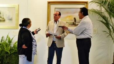 Photo of El Color y El Agua en el Museo Francisco Cossío