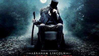 Photo of Abraham Lincoln : Cazador de Vampiros