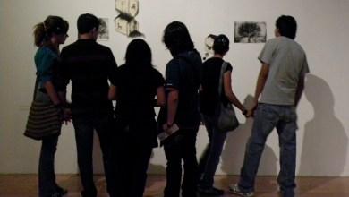Photo of Artistas visuales exponen en el Centro de las Artes