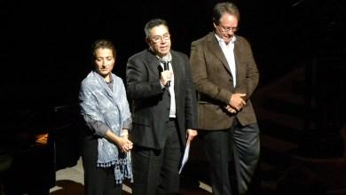 Photo of Dos potosinos al concurso nacional de canto Carlo Morelli