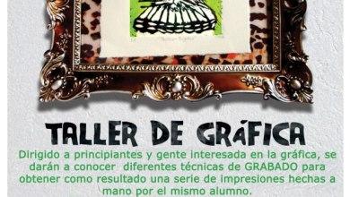 Photo of Taller de Gráfica en el Faro  por Yoliztli Sanchez