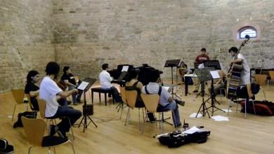 Photo of Impartirá CASLPC residencia den música contemporánea