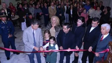Photo of El Museo Francisco Cossío celebra su 42 aniversario con la exposición Las Otras Helen