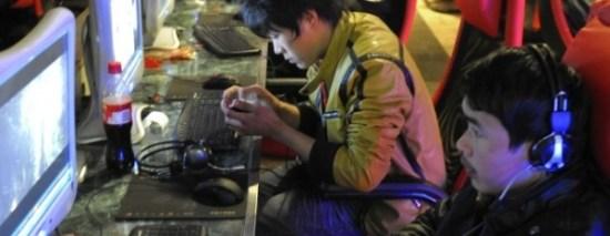 Padre chino contrata asesinos virtuales