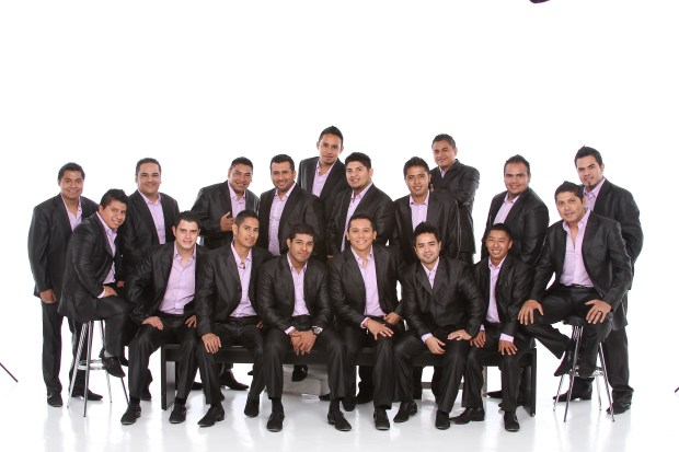Banda La Trakaloza de Monterrey