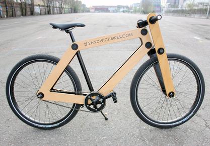 Sandwich-Bike-