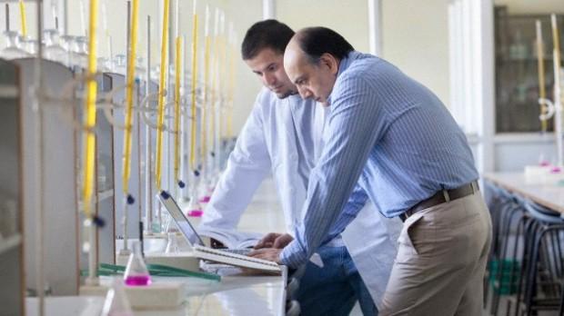 cientificos mexicanos