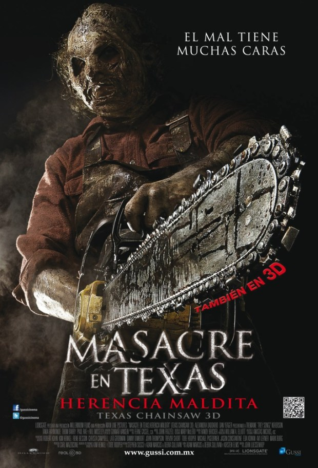 massacre en texas