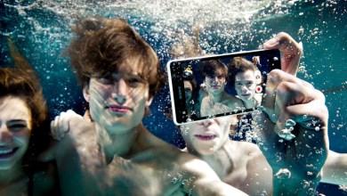 Photo of Nuevo teléfono Sony Xperia ZR resistente al agua