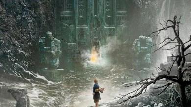 Photo of El Hobbit : La desolación de Smaug , ya tiene poster