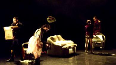 Photo of Delfos Danza Contemporánea : Stravinski y Ravel en el Teatro de la Paz