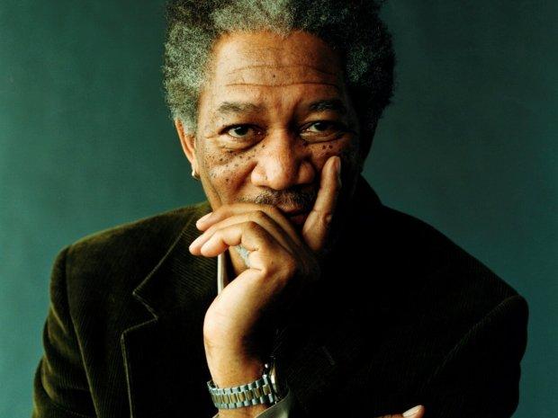 Morgan Freeman1