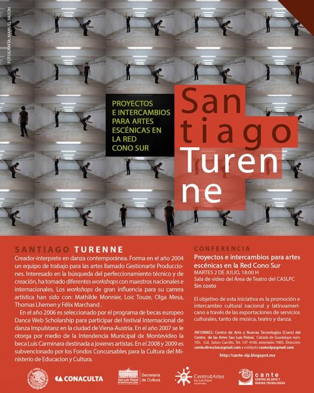 Santiago Turene
