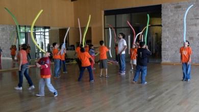 Photo of Niños y Niñas desarrollan su creatividad en el Centro de las Artes