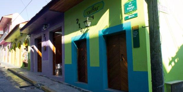 Xilitla pueblo magico