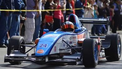 Photo of Todo listo para el Roadshow de la Latam s2000