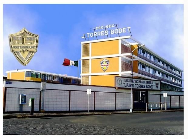 Torres Bodet