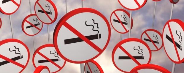 libre de tabaco