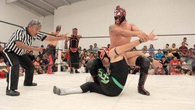 Photo of Habrá 7a Función de Lucha Libre