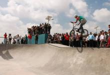 Photo of Se inaugura SkatePark en San Luis Potosí