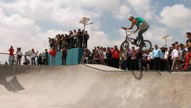 Photo of Se inaugura SkatePark en San Luis Potosí