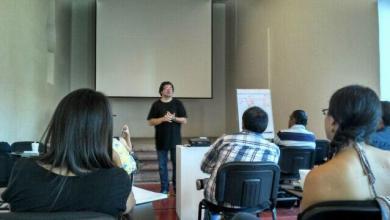 Photo of Concluyó seminario para promotores culturales en el Centro de las Artes