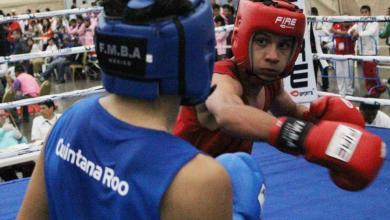 Photo of El INPODE invita a practicar boxeo en CEDETAR Plan de San Luis
