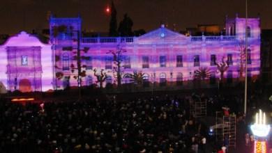 Photo of Se presentará la «Fiesta de Luz» , edición invierno 2013