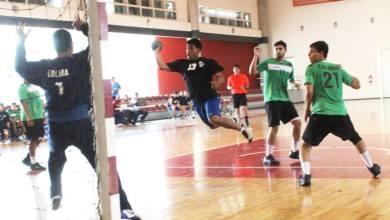 Photo of Presentan el Campeonato Nacional Premiere de Handball