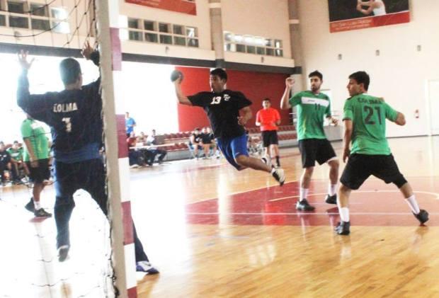 handball san luis potosí