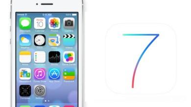 Photo of Apple lanza su nuevo sistema operativo iOS 7