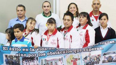Photo of Felicitan a los potosinos medallistas de los juegos panamericanos de tenis