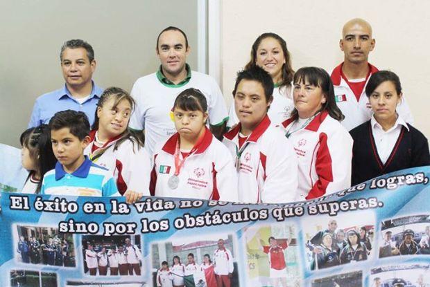potosinos medallistas panamericanos