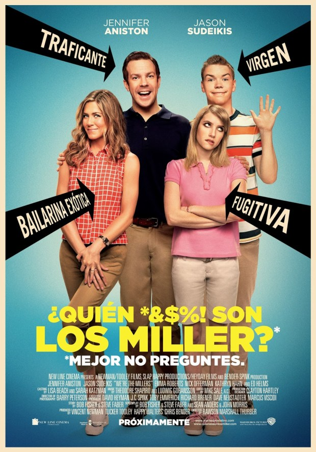 Were_the_Millers_Poster_Latino_Cine_1