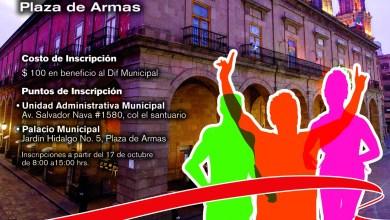 Photo of Convocatoria: Medio Maratón Municipal 2013
