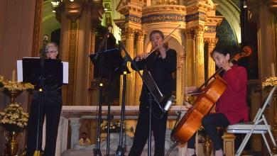 Photo of Se Inauguro el XVI Festival de Música Antigua y Barroca «Los Fundadores»
