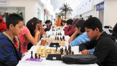 Photo of Invitan al selectivo abierto municipal de ajedrez