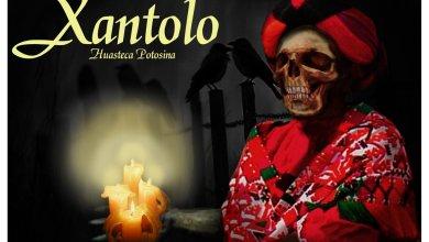 Photo of Todo listo para la fiesta de Xantolo
