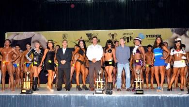 Photo of Resultados Mr. Ayuntamiento y Miss Fitness 2013