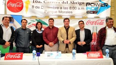 Photo of Se realizará la 16ª Carrera Atlética del Abrigo