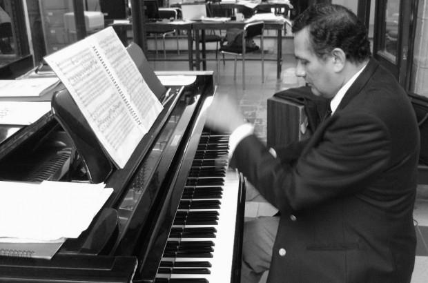 Maestro José Miramontes