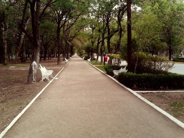 Parque Morales