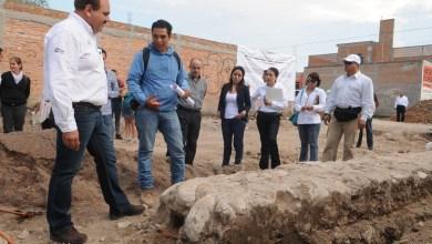 Photo of Descubren acueducto del siglo XVIII en la Colonia Simón Díaz