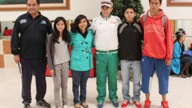Photo of Ajedrez Potosino ya cuenta con selección para el regional rumbo a la Olimpiada Nacional 2014