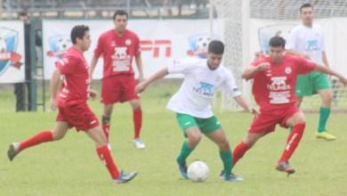 Photo of Comienza la segunda fase de la Copa Telmex de Fútbol
