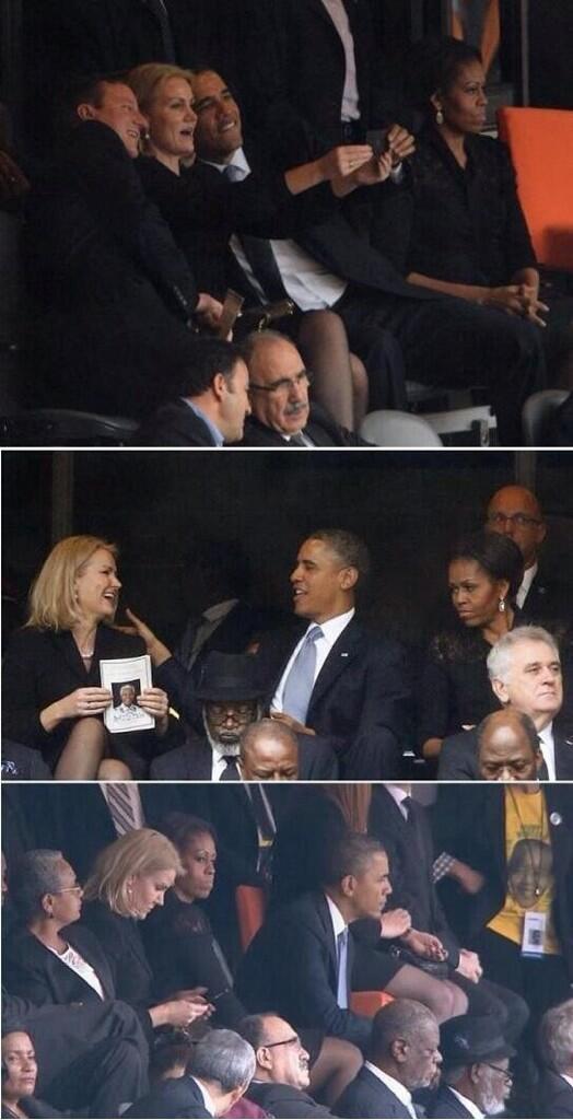 Michelle Obama Celosa 3
