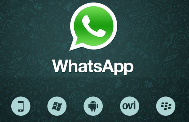 Whats app 400 millones