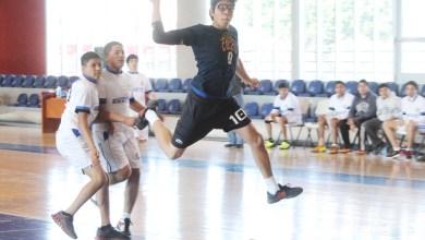 Photo of Ya está los primeros representantes del Handball rumbo a las Olimpiadas Nacionales 2014