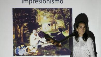 Photo of Seminario Apreciación del Arte: Reflexiones y Diálogos sobre lo imaginado