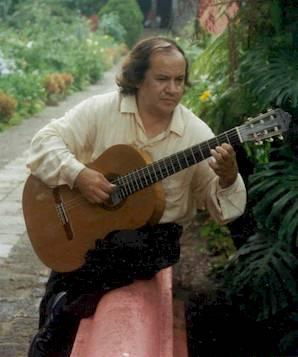 Alfonso oreno